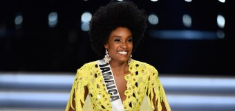 Miss Jamaica Redefines Beauty at Miss Universe Pageant