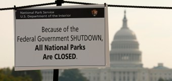 SHUTDOWN? Will the US government shut down tonight?