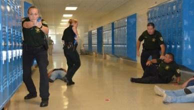 Broward School shooting