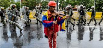 Venezuela Presidential Elections Delayed Until May
