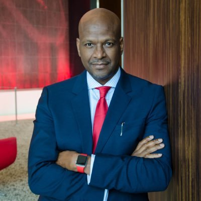 Jamaican Andrew Davis talks Global Diversity at Coca Cola