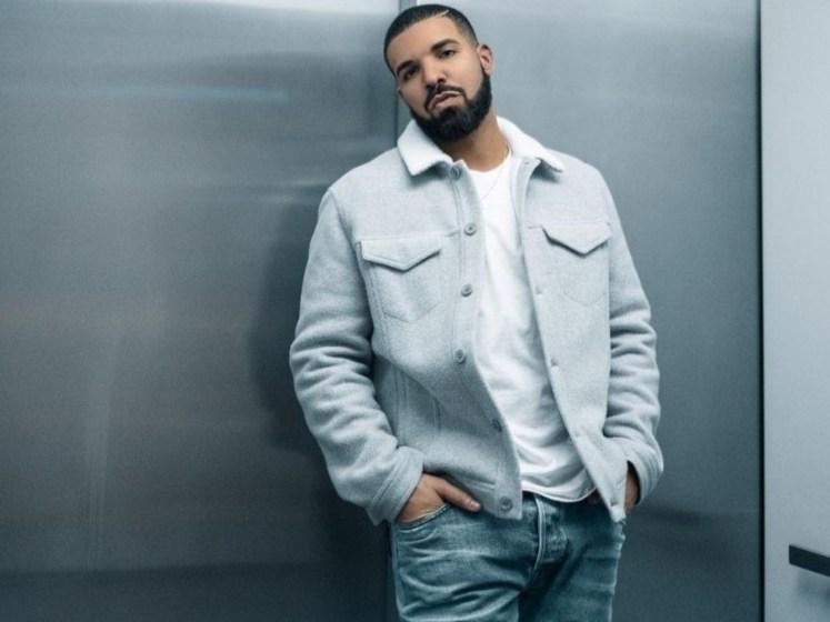Drake BET Hiphop Awards