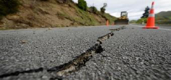 Trinidad Experiences 8 Earthquakes in 8 Days