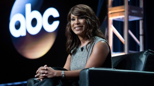 Channing Dungey, ABC President Who Cancelled Rosanne, Becomes Netflix's VP