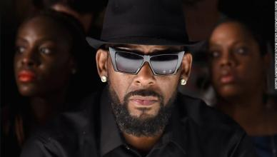 R KELLY Scandal Lifetime TV