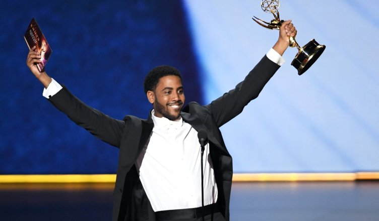 Dominican American Jharrel Jerome Is First Afro-Latino to Win an Emmy Award for Acting