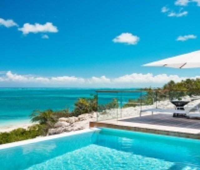 Turks And Caicos Villa Rentals Beach Enclave North Shore Beachfront Villas Providenciales Provo