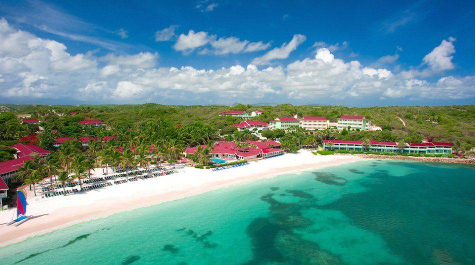 Cancun All Inclusive Beachfront Villas