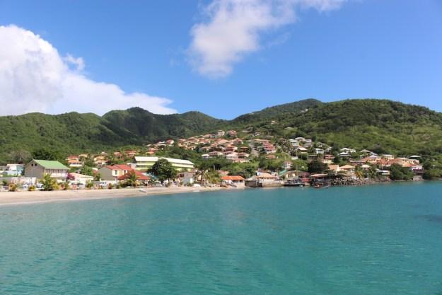 Martinique Boom
