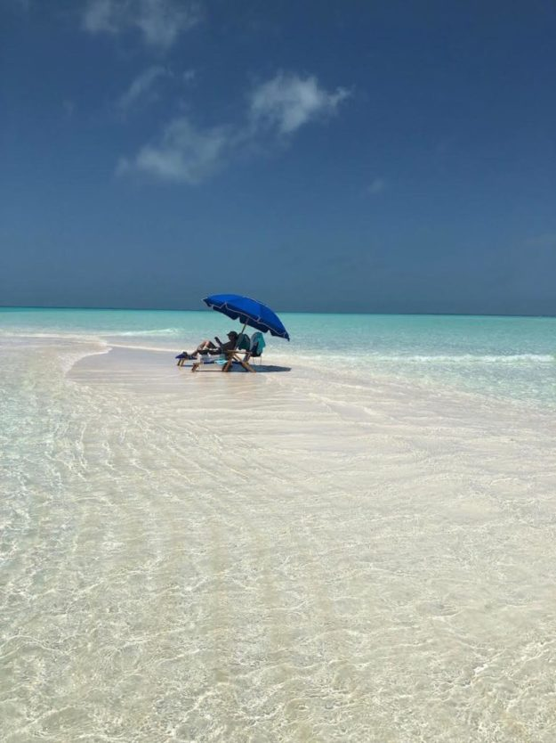 all-inclusive turks and caicos