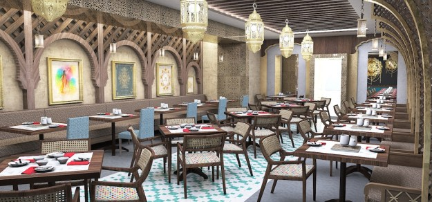 all-inclusive grenada resort eatery