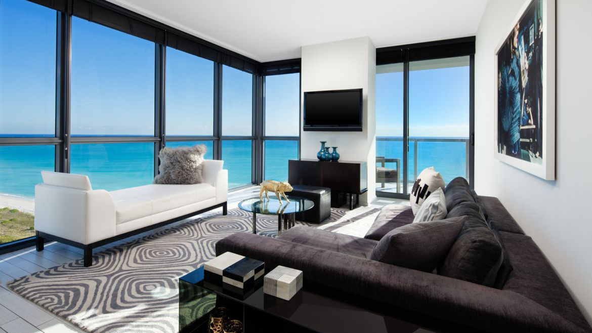 Image result for Suites on South Beach hotel Miami