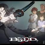 Blood+ – Opening 4