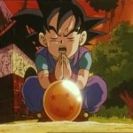 Dragon ball gt – 100 años despues