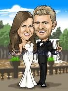 wedding couple gift