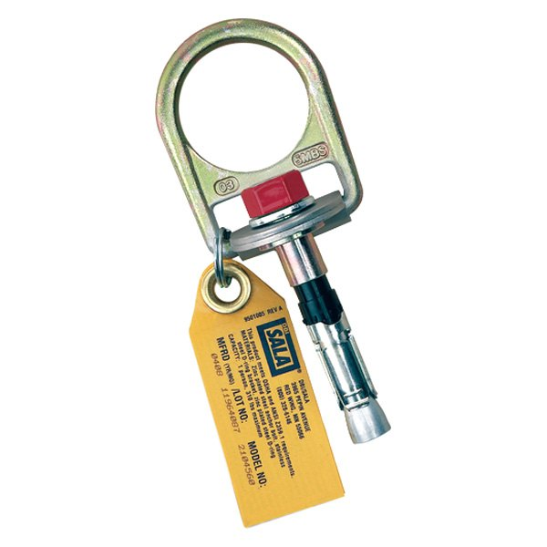 Dbi Sala Fall Protection Anchors