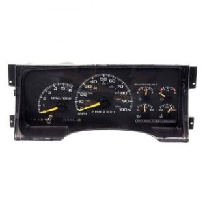 1997 Chevy Tahoe Gauges & Components at CARiD