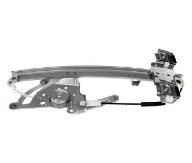 Dorman Power Window Regulator Without Motor