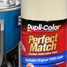 Auto paint colors