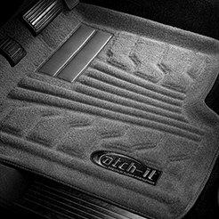 Auto carpet replacement