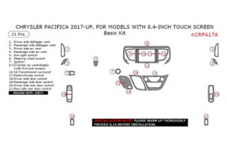 Chrysler Pacifica Dashboard Symbols Full Hd Pictures 4k Ultra