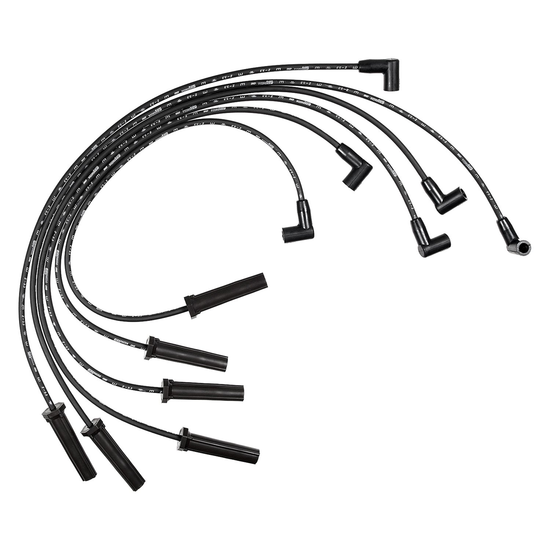 For Chevy Impala 00 05 Accel Prestolite Proconnect Spark Plug Wire Set