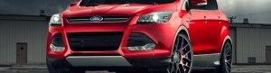 2015 Ford Escape Accessories & Parts at CARiD
