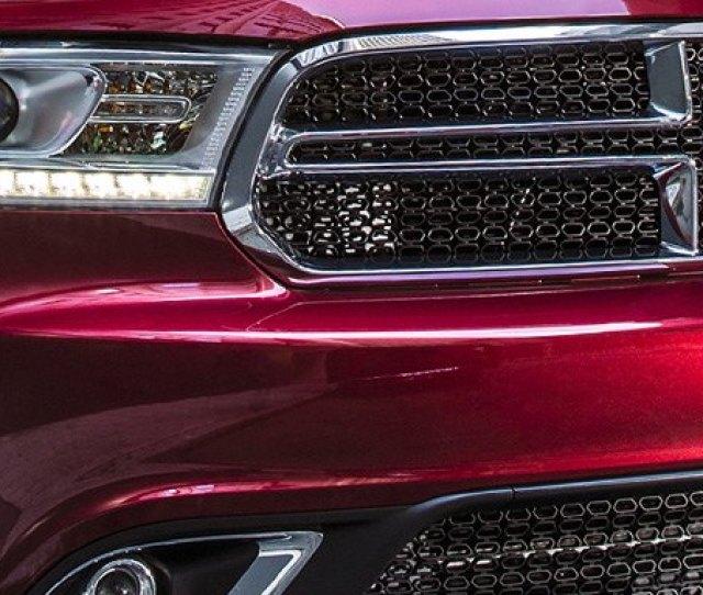 2014 Dodge Durango Accessories Parts
