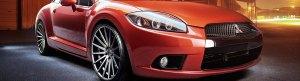Mitsubishi Eclipse Accessories & Parts  CARiD