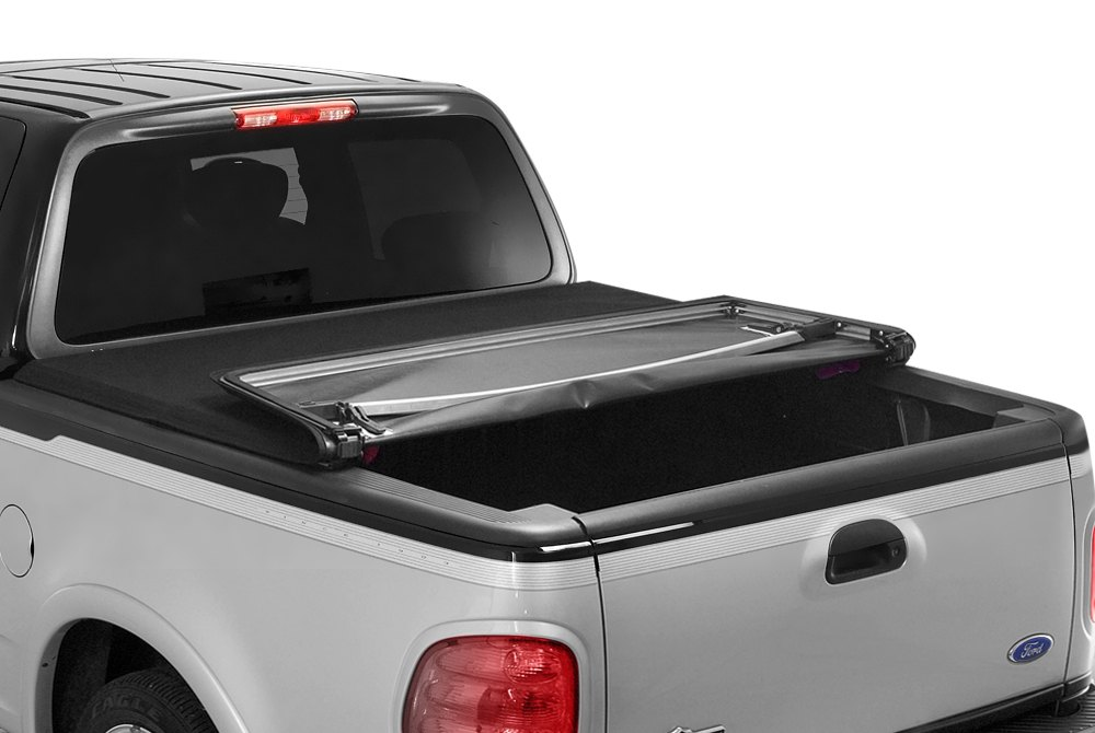 Advantage Truck Accessories 174 Nissan Frontier 2005 Torza