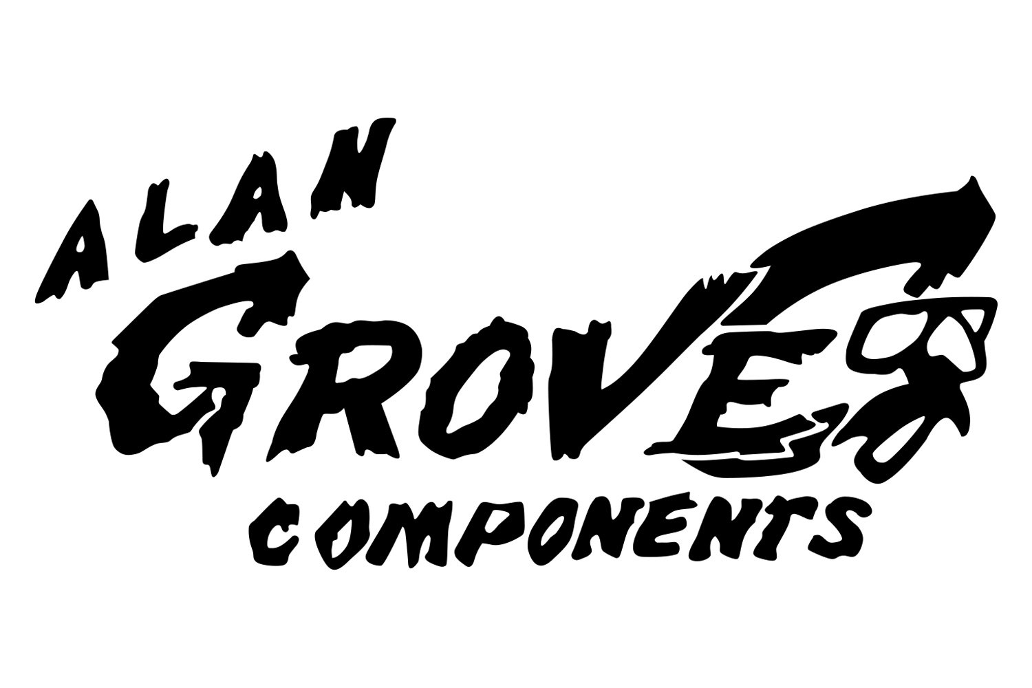 For Chevy G20 75 81 Alan Grove 119l Left Low Profile A C