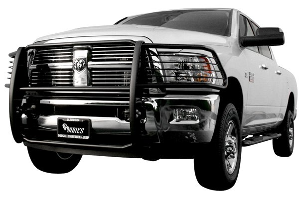 2015 Dodge Guard Ram Brush