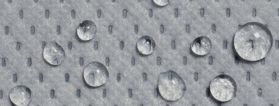 Durable Water Repellent Fabric