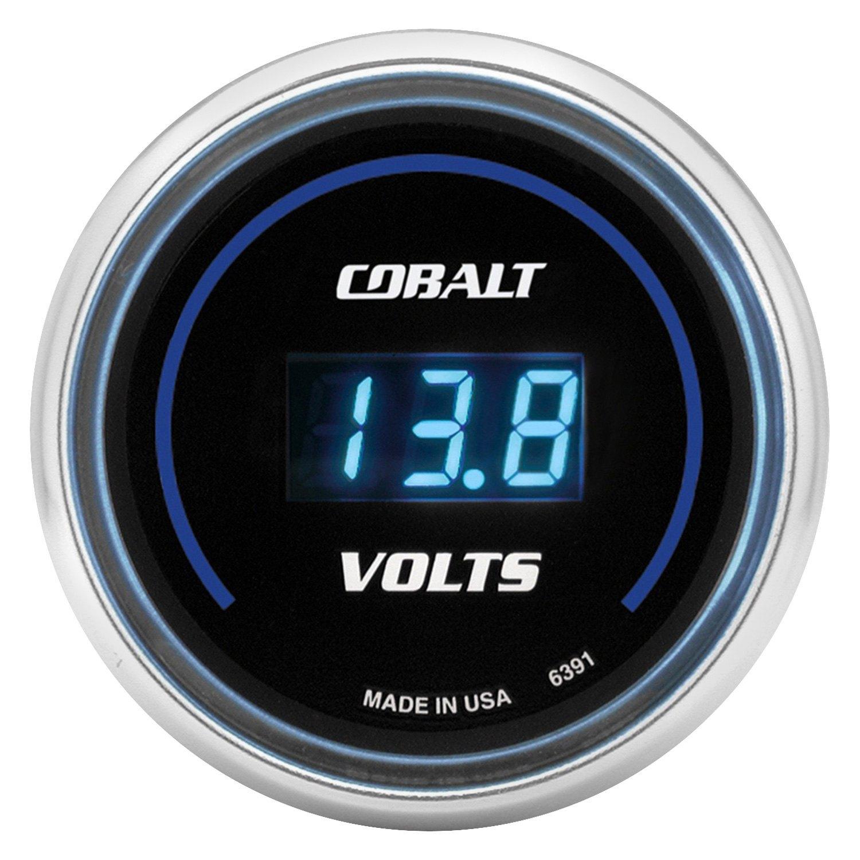 Cobalt Interior Parts