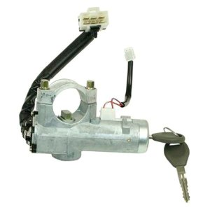 Beck Arnley®  Nissan Altima 1998 Ignition Lock Assembly