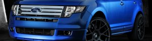 Ford Escape LED Tail Lights