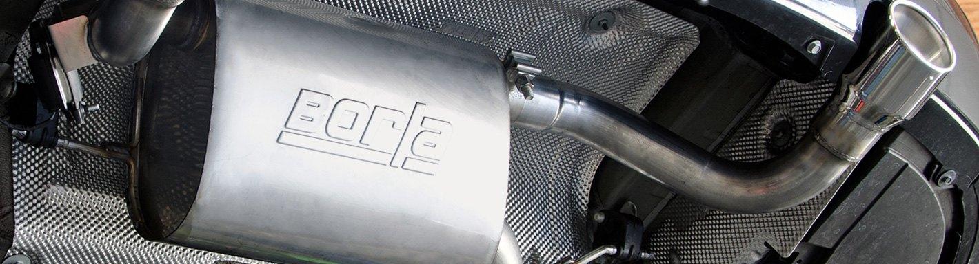 bmw 3 series performance exhaust