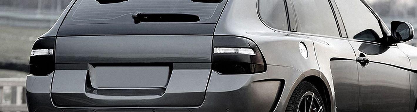 Custom 2004 Porsche Cayenne
