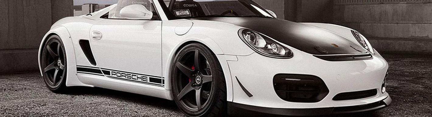 Lamborghini Smart Car Body Kits