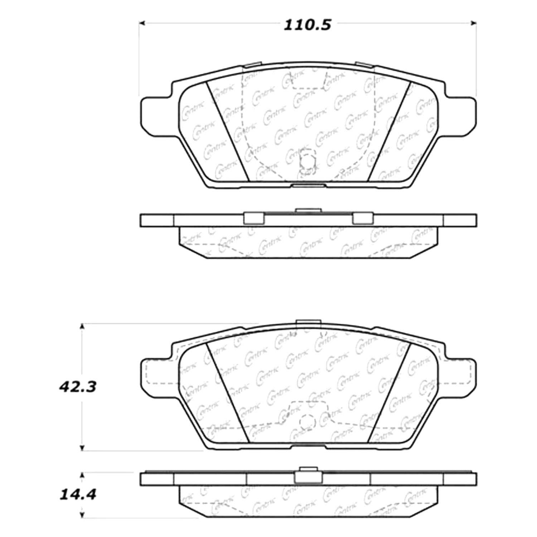 Rear Disc Brakes | Wiring Diagram Database