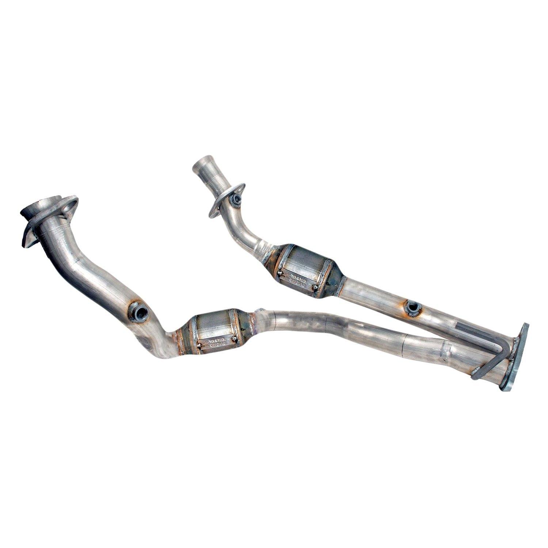 For Ford Ranger 04 06 Dec Direct Fit Catalytic Converter
