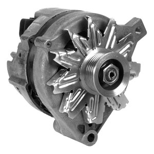 Denso®  Ford F150 1988 Remanufactured Alternator
