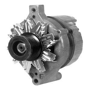 Denso®  Ford F150 19881989 Remanufactured Alternator