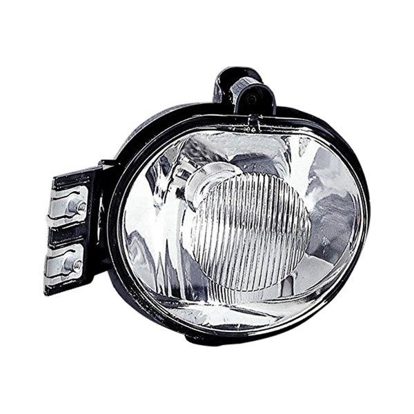 Replace Fog Light Bulb 2017 Dodge Durango