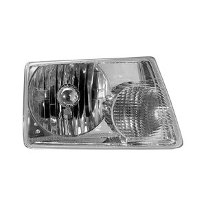 Dorman®  Ford Ranger 2004 Replacement Headlight