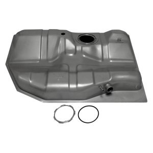 [Removing Fuel Tank From A 1992 Mercury Sable]  Mercury