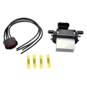 Dorman®  Ford Escape 2008 HVAC Blower Motor Resistor Kit