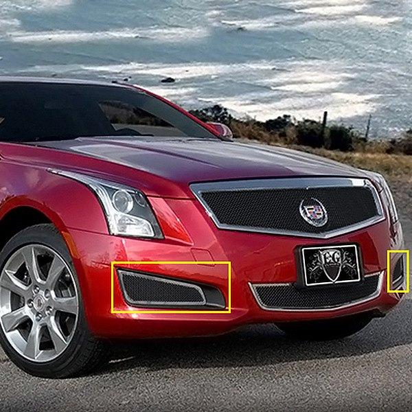Cadillac Ats Led Fog Lights