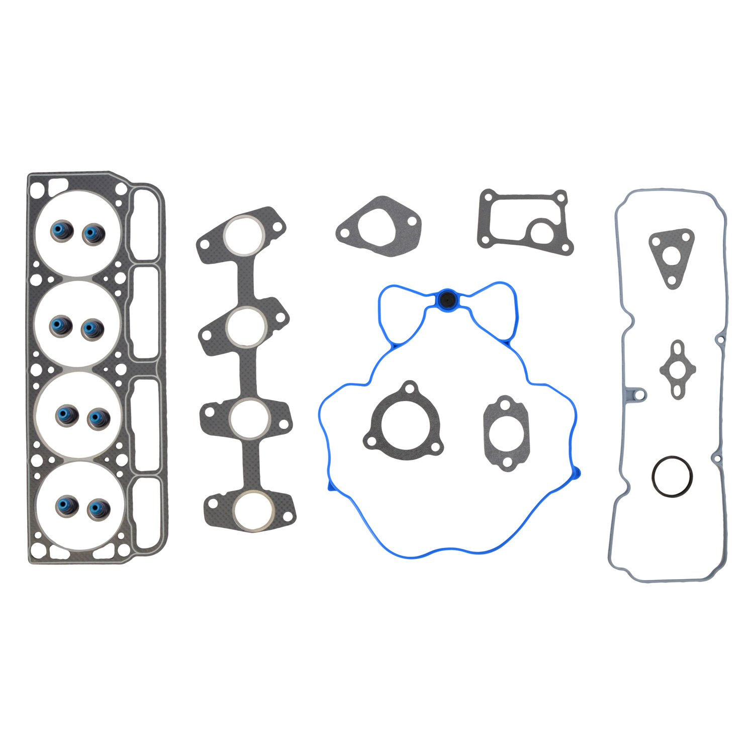 For Chevy S10 Enginetech C134k 2 Full Gasket Set