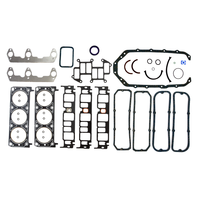 For Chevy Camaro Enginetech C173 21 Engine Full